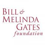 Bill & Mellinda Gates foundation Logo