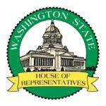 WA House of Representatives Logo