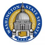 WA Senate Logo