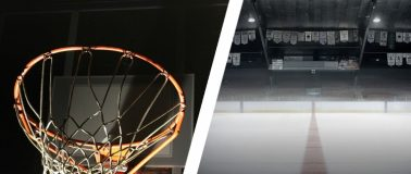 Arena Masthead