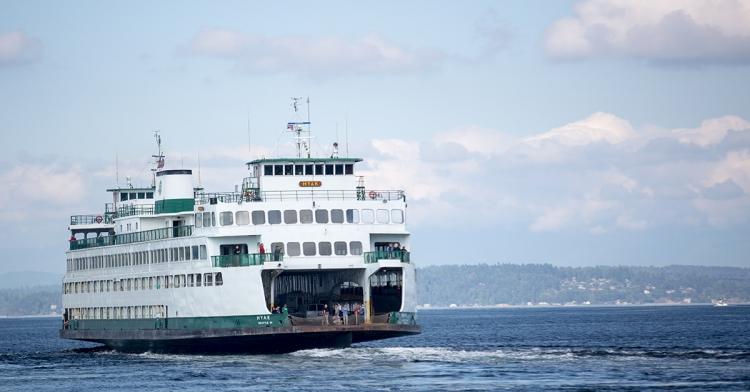 ferry banner