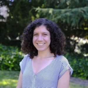 New faculty member Isabelle Cohen