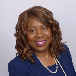 Karen Johnson Headshot