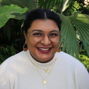 Priya D. Saxena, MPA